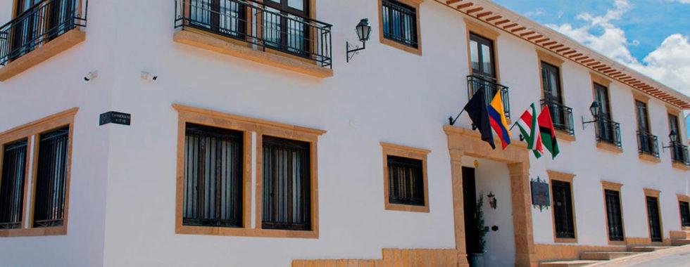 Hotel Casa Real Villa de leyva