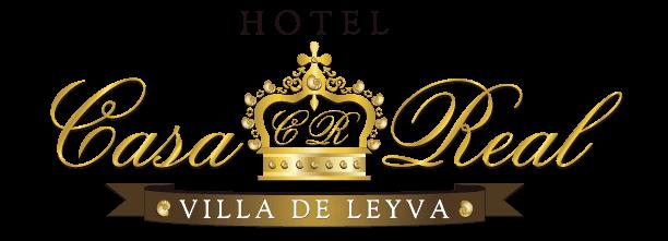 Logo Hotel Casa Real