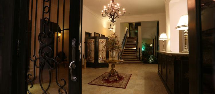 Hotel Casa Real