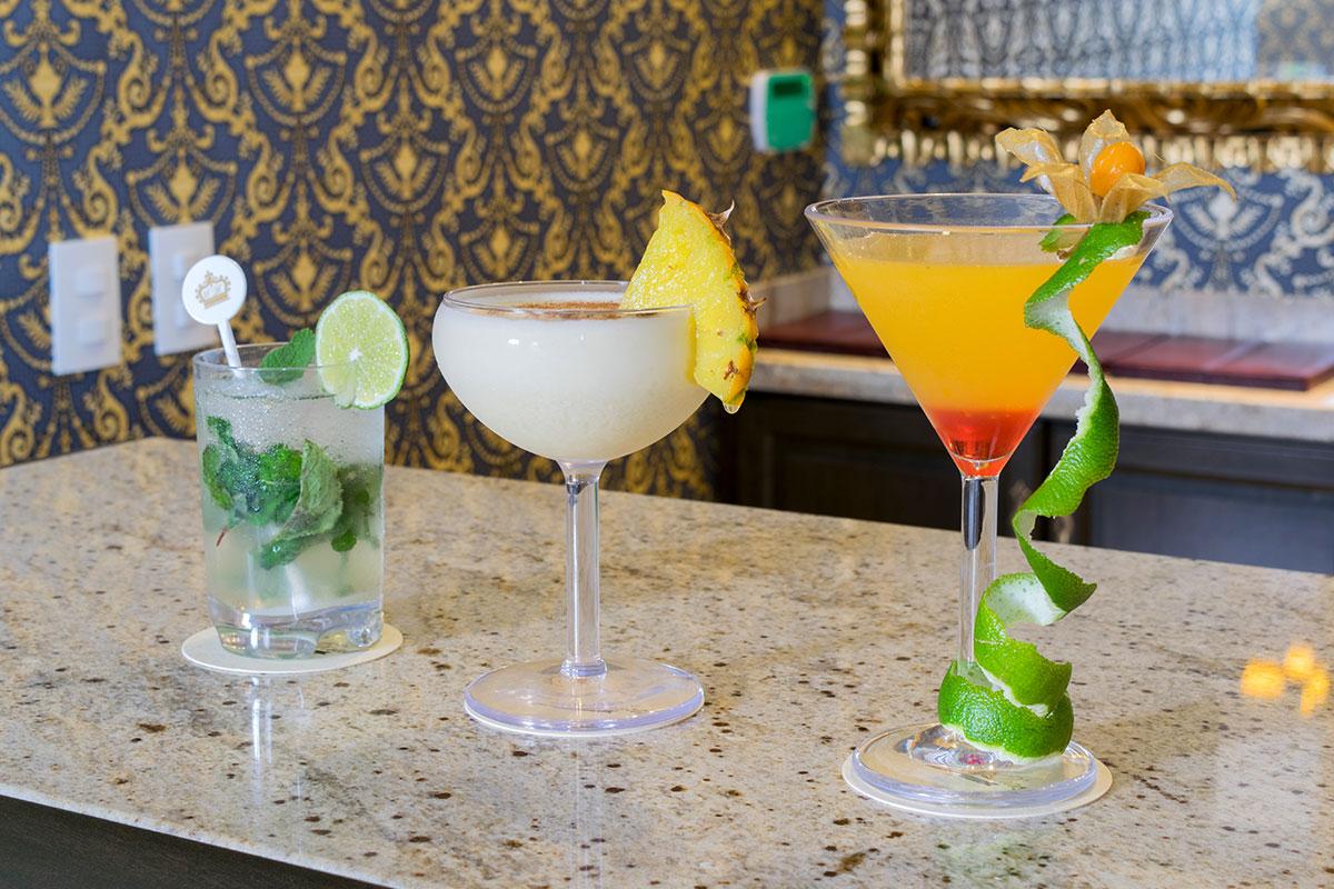 Bar Hotel Casa Real